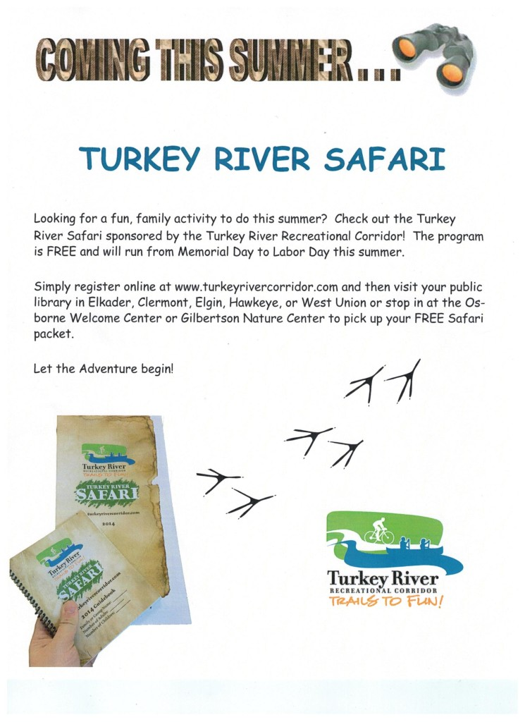 Turkey River Safari